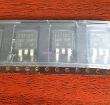 5PCS IRF3710S IRF3710 F3710 TO-263 POWER MOSFETS Transistor