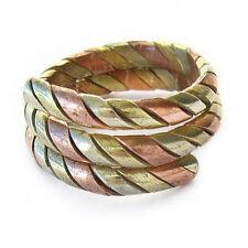 Yoga Ring Healing ring Boho ring Nepal ring Copper ring Tibetan Ring