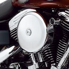 Copri Filtro Aria Liscio Screamin Eagle Harley Davidson