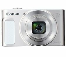 Canon Compact Digital Camera Power Shot SX620HS White from Japan New
