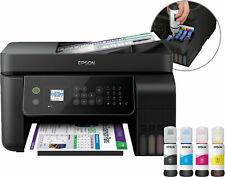 EPSON EcoTank ET-4700 Tintenstrahl Multifunktionsdrucker WLAN Netzwerkfähig NEU