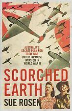 Scorched Earth: Australia's Secret Plan for Total War Under Japanese Invasion in