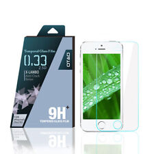 Clear Mobile Phone Screen Protectors for Apple iPhone 5