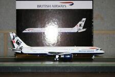 "Gemini Jets 1:200 British Airways Boeing 757-200 G-CPEV ""Hong Kong"" (G2BAW691)"