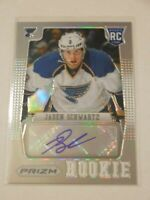 2012/2013 Prizm Hockey Base, Prizm & Prizm AUTO U PICK