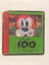 One Hundred Mickeys Pin Series (MM 047) - LE 3500 Disney Disneyland Mickey