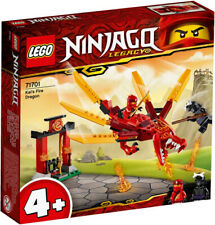 LEGO Ninjago 71701 - Kai's Fire Dragon
