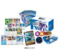 Pre Pokemon Card Game Sword & Shield Premium Trainer Box RENGEKI Japanese NEW