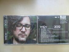 Wien Musik/2012 Willi Resetarits Nino aus Wien Tanz Baby 5/8erl in Ehr'n ovp/CD