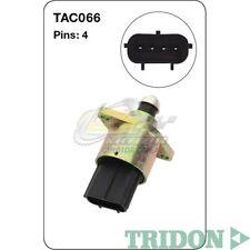 TRIDON IAC VALVES FOR Jeep Grand Cherokee WJ 02/03-4.7L (XY SOHC 16V(Petrol)