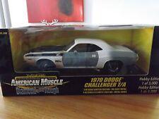 1:18 ERTL Diamond in the Rough 1970 Dodge Challenger T/A   - RARITÄT