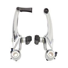 Tektro 857AL Road Bicycle V-Brake Caliper 110mm Silver