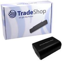 Batterie pour sony hxr-mc1p hxrmc1p hxr-mc-1p mc-1-p np-fh50