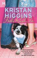Fools Rush In, Kristan Higgins, 0373771096, Book, Acceptable