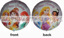 Unbranded Princesses Party Standard Balloons