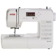 Janome DC1050 Computerized Sewing Machine Refurbished