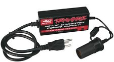 Traxxas 2976 AC to DC Power Supply Adapter for Traxxas 2-4 amp DC Charger