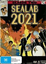 Sealab 2021 : Season 2 - (2-Disc Set) - NEW DVD - Region 4