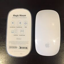 Genuine Apple Magic Mouse (A1296) Wireless Bluetooth