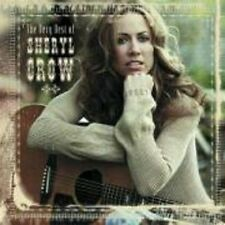 Sheryl Crow - Very Best of [New CD] Germany - Import