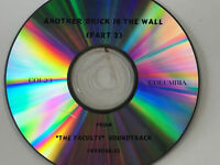 CLASS OF '99 - Another Brick In The Wall (Part 2). Promo CD.