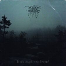 Black Death and Beyond by Darkthrone (CD, Oct-2015, 3 Discs, Peaceville Records (USA))