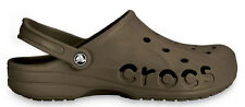 CROCS Baya Mens 11 ~ Womens 13 Chocolate NEW I AM GOING OUT OF BUSINESS