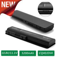 Spare HP Pavilion DV4 DV5 DV6-1000 CQ60 CQ61 484170-001 HSTNN-LB72 Battery CQ40