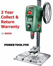 Neue Bosch - - PBD 40 Bench Drill Mains 240V Electric 0603B07070 3165140569163 # V