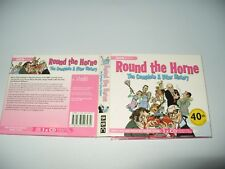 Soundtrack Round the Horne (The Complete & Utter History/Original 2005 3 cd Ex
