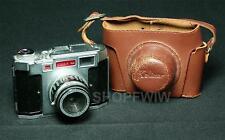 Vintage Kalimar Colt 44 127 Film Camera 1960s