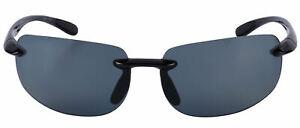 """""""Lovin Maui"""" Lightweight Frames Sport Wrap Polarized Sunglasses for Men & Women"""