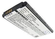 Batteria 1900mAh tipo EG-BG8000BBE Per Samsung SM-G750A Galassia S5 Neo