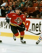 Pavel Bure Florida Panthers Unsigned Licensed NHL Hockey Glossy 8x10 Photo A