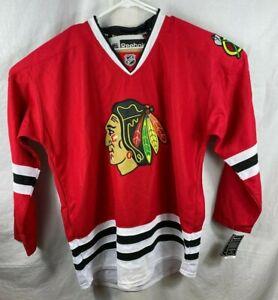 Chicago Blackhawks CCM Reebok Center Ice Jersey size 56 Niemi 31 NHL Hockey NWT