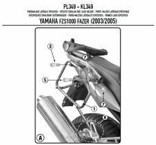 PL349 Givi Luggage Rack Side Monokey for Yamaha FZS 1000 Fazer 2003 2004