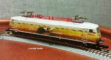 Marklin Z Scale 88532 Teun Hocks Electric Locomotive Train *NEW $0 Shipping