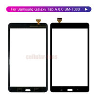For Samsung Galaxy Tab A 8.0 SM-T380 LCD Display Screen Touch Digitizer Assembly