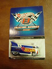 2013 Hot Wheels 13th Nationals Convention Volkswagen Drag Bus VW