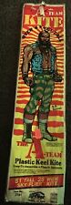 1983 A-Team Mr T Kite 51�Tall Sealed New In Package. Unopened