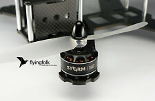 STORM 2206 2200kv Extreme Racing Motor 4s Power f. FPV Naze32 SP3 G18 KISS CC3D