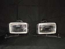 Holden VR VS SS S Calais Fog Lights Lamp Brackets NEW GENUINE GM Pair Sedan Ute