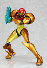 New Samus Aran Figma 133 Max Factory Action Figure  Metroid Other M