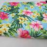 'Aloha' Japanese Sevenberry 100% cotton patchwork & quilting fabric fqt - 1/2m