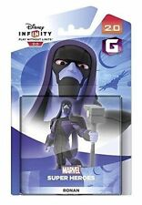 Disney Infinity 2.0 Marvel Superheroes Ronan Character Figure