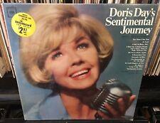 still sealed DORIS DAY Day's Sentimental Journey 1965 CL 2360