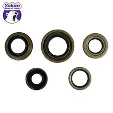 Yukon Gear & Axle YMS8660S Mighty Axle Seal For 5707 OR 1563 bearing