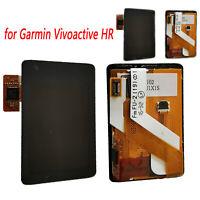 Ersatz der LCD-Digitizer-Touchscreen-Baugruppe für Garmin Vivoactive HR-Teile