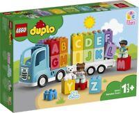LEGO® Duplo® Mein erster ABC-Lastwagen