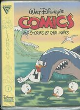 Walt Disney's Comics And Stories By Carl Barks #1 NM Factory Bagged UNREAD